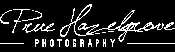Prue Hazelgrove Photography Logo